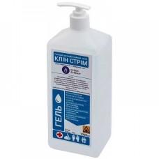 Гелевый антисептик 1л, Clean Stream