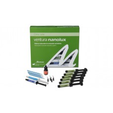 Вентура nanolux (набор, 4 шпр), Madespa